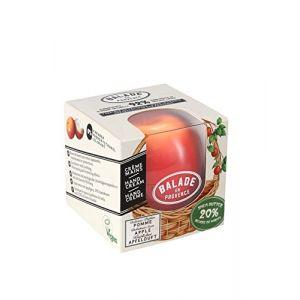 Balade en Provence Crème Mains Pomme 30 ml, Vegan