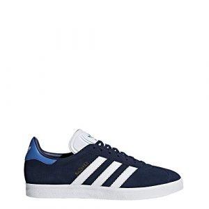 Adidas Gazelle chaussures marine homme 44 2 3