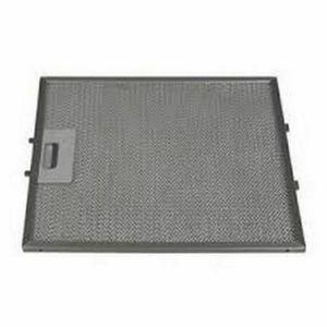 Whirlpool 91982 - Filtre métal anti-graisse (à l'unité) 260 x 320 mm pour hotte