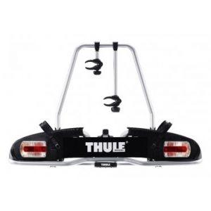 Porte-vélos D'attelage Plate-forme Thule Europower 916 Pour 2 Vélos Compatible Vélos Électriques