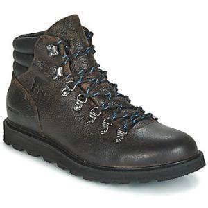 Sorel Boots MADSON HIKER WATERPROOF Marron - Taille 40,41,42,43,44,45,46,47