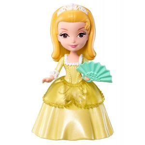 Mattel Poupée Sofia the First : Princesse Ambre