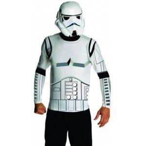 Déguisement Stormtrooper Star wars adulte