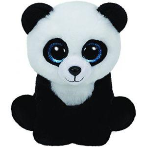 Ty Beanies Peluche Ming le panda 15 cm
