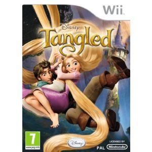 Raiponce [Wii]
