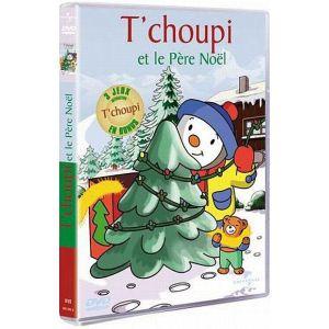 T'Choupi : T'Choupi et le Père Noël