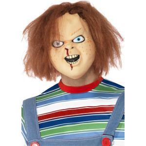 Smiffy's Masque Chucky