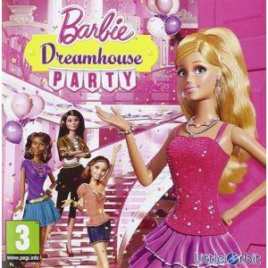 Barbie Dreamhouse Party [3DS]