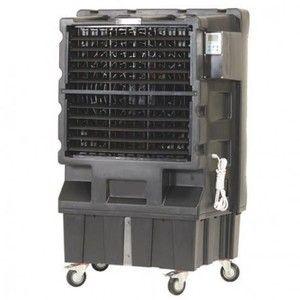 Sovelor Cold 120 - Rafraîchisseur d'air mobile évaporatif 12000M3/H