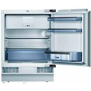 Bosch KUL15A65 - Réfrigérateur intégrable table top