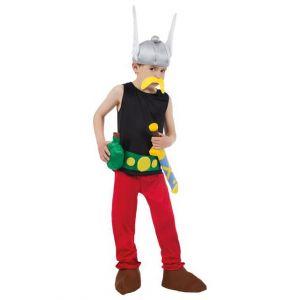 Chaks Déguisement Astérix enfant - Astérix et Obélix 3 à 4 ans (104 cm)