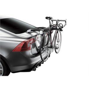 Thule Porte-vélos de coffre suspendu RaceWay 991 pour 2 vélos