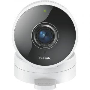 D-link DCS-8100LH - Caméra Wi-Fi HD à 180 degrés