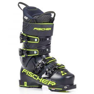 Fischer Chaussures Ski Freeride Ranger Free 130 Walk Dyn Noir - Homme