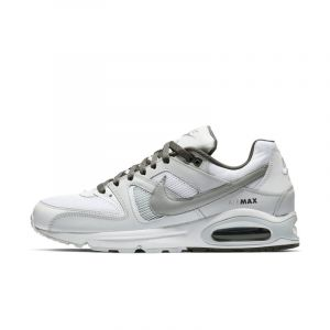 Nike Air Max Command' Chaussure pour Homme - Blanc - Couleur Blanc - Taille 47
