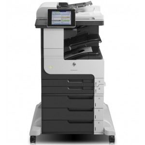 HP LaserJet Enterprise 700 MFP M725z - Imprimante laser multifonctions Fax