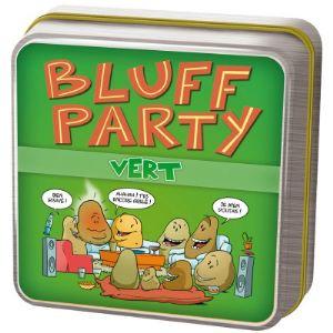Asmodée Bluff Party 2