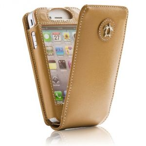 Issentiel IS52691 - Housse pour iPhone 4/4S