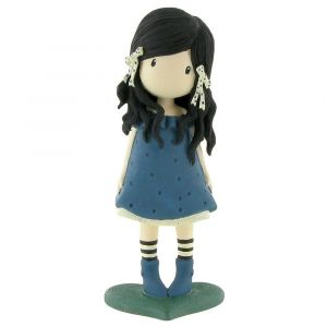 Comansi Figurine Gorjuss : You Brought Me Love