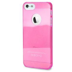 Puro IPC5CRY - Coque de protection pour iPhone 5
