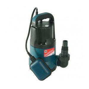 Silverline 262231 - Pompe à eau submersible 400 W - 150 l/min