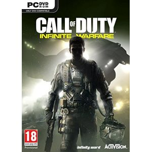 Call of Duty: Infinite Warfare [PC]