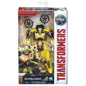 Hasbro Transformers 5 Deluxe Bumblebee (C1320)