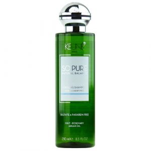 Keune So Pure Shampoing Cooling 250 ml