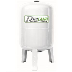 Ribimex Pompe à eau de surface : Cuve verticale pour surpresseurs 300L