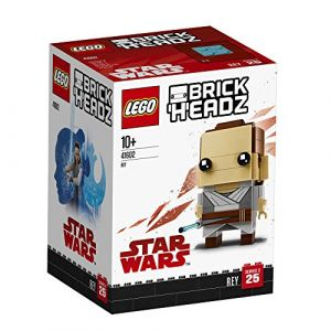 Lego 41602 - Brickheadz Star Wars : Rey