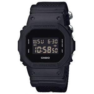 Casio G-SHOCK DW-5600BBN-1ER Watch Men, black Montres triathlon