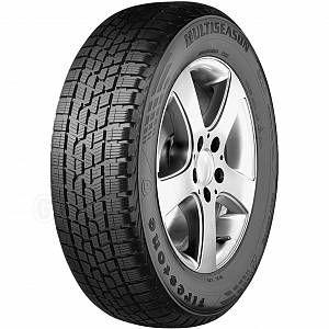 Firestone 215/55 R17 98W Multiseason 2 XL M+S