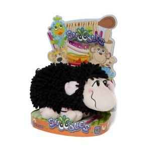 Okiedog Peluche Snoodles : Sophia le mouton 26 cm