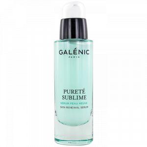 Galénic Pureté Sublime - Sérum peau neuve