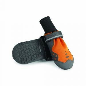 Ruffwear Bottines Summit Trex Orange S 64 mm
