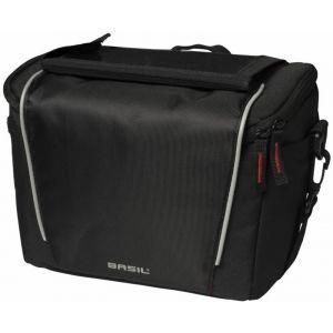 Basil Frame Bag Sport Design Senior - Black - 7L