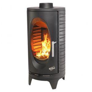 Godin 420011 - Poêle à bois fonte 7 kw