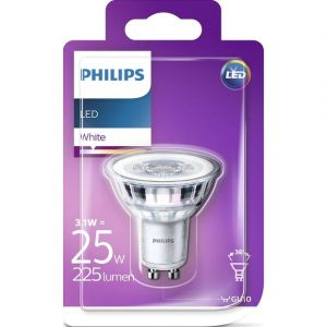 Philips Spot LED GU10 25W