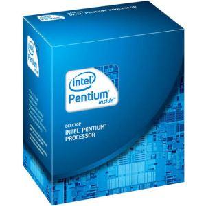 Intel Pentium G860 (3,0 GHz) - Socket LGA1155