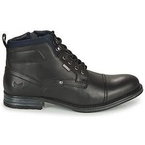 Kaporal Boots ISKA - Couleur 40,41,42,43,44,45 - Taille Noir