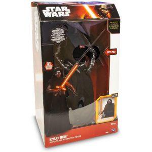 Giochi Preziosi Figurine interactive Kylo Ren Star Wars (44 cm)