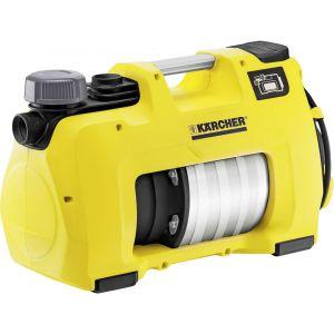 Kärcher Pompe automatique ou manuel BP 7 Home & Garden - Multicellulaire - Multicellulaire - Silencieuse - S'arrête automatiquement - Protection thermique - Nez de robinet G1