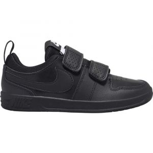 Nike Baskets Pico 5 Psv - Black / Black / Black - Taille EU 35