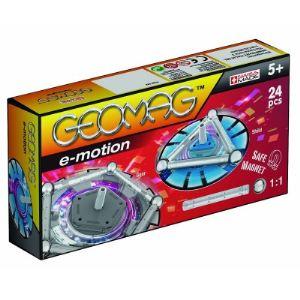 Geomag 6841 - E-Motion 24 pièces