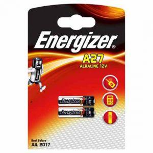 Energizer A27 batterie pour système de sécurité de voiture