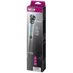 Newa Combine Eco Thermomètre pour Aquariophilie 150 W