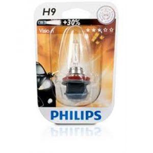 Philips 1 Ampoule H9 Vision 55 W 12 V