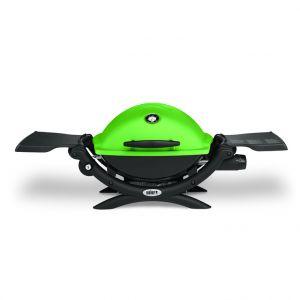 Weber Q1200 - Barbecue à gaz