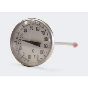 Sunsun Pièce détachée Filtre Biologique CBF-350B Thermomètre