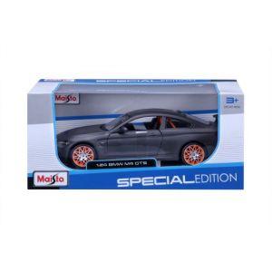 Maisto Voiture en miniature BMW M4 GTS 1/24